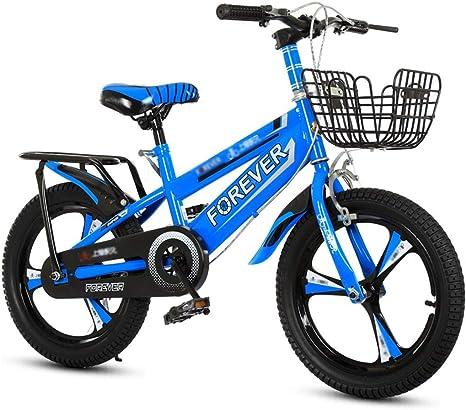 WJSW Bicicletas para niños Bicicleta de Ejercicio para Interiores ...