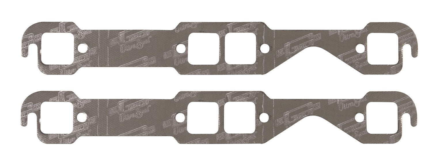2 Per Set Gasket 5901 Ultra-Seal Exhaust Manifold Gaskets Mr