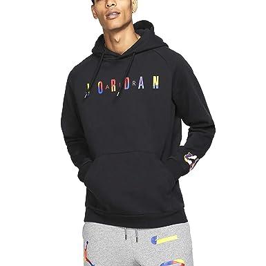 Nike Jordan DNA felpa uomo