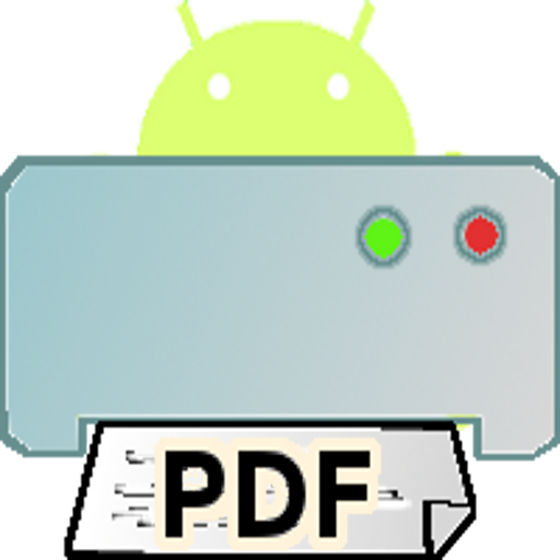 Let's Print PDF - To Pdf Print