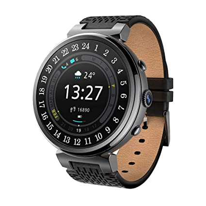 Amazon.com: AW-SJ Smart Watch 1.3