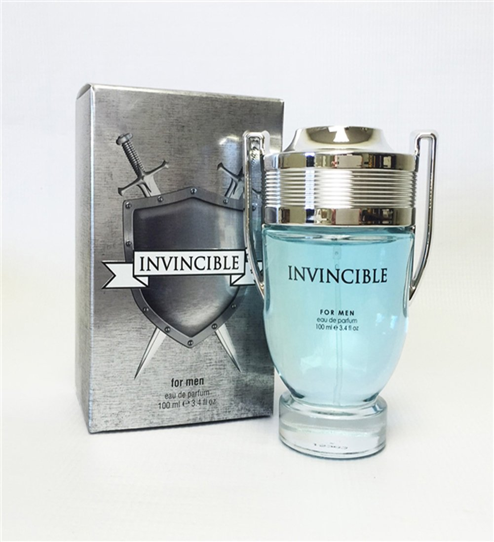 Amazoncom Invincible For Mens Perfume Imitation Perfume Our