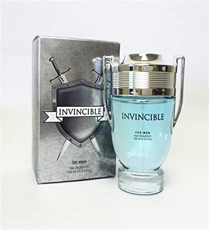 Invincible for Mens Perfume (Imitation Perfume) - Our version of Invictus Paco Rabanne (