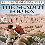 The Search for Ka: Gandalara, Book 5 | Randall Garrett,Vicki Ann Heydron