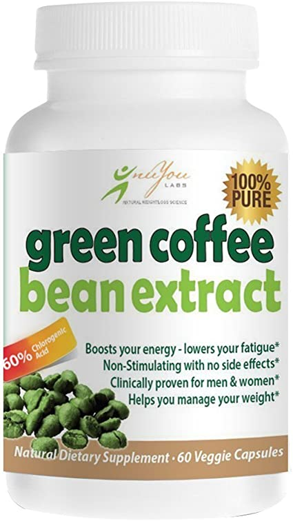 when should i take green coffee bean extract