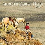2015 American Quarter Horse Calendar