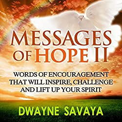 Messages of Hope Volume 2