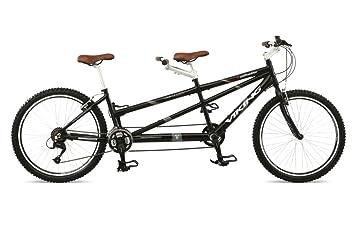 Viking Valhalla 24sp Aluminium Mountain Bike Tandem  Amazon.co.uk ... d0a7500e8