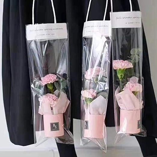 Caja Regalo Bonitas Para Elegante Caja De Arreglos Florales De ...