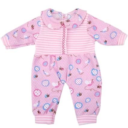 ee11b8f73fb4 Amazon.com  Bitty Baby Doll Clothes