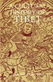 A Cultural History of Tibet, Snellgrove, David L. and Richardson, H.E., 0877737401