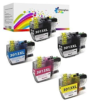 Amazon.com: Antonglian - Cartucho de tinta compatible para ...