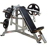 Body-Solid LVIP Leverage Incline Press