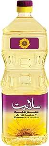 Slite Sunflower Oil 1.5 Liter