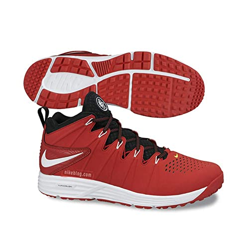 304401f42b012 ... coupon code for amazon nike mens huarache 4 lax turf le lacrosse turf  shoes field hockey