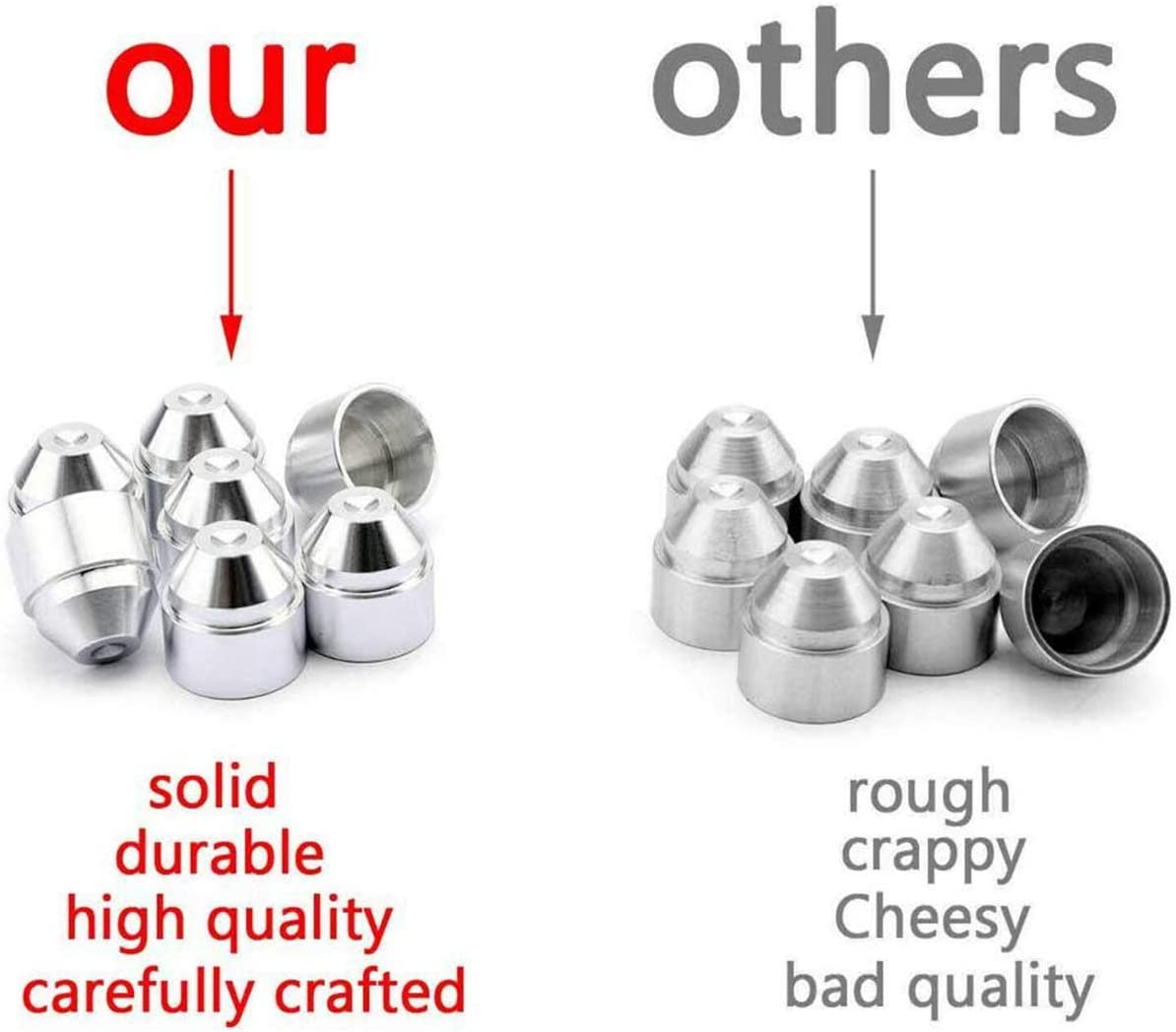 Qinsir Filtre /À Carburant Kit Voiture en Aluminium Filtre /À Carburant Filtre /À Carburant Outil 1//2-28 Ou 5//8-24
