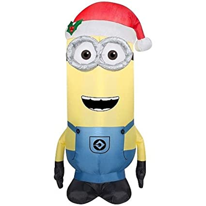 Amazon.com: Holiday hinchables Yard decoraciones 23,23 de ...