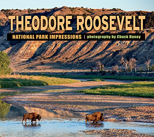 Theodore Roosevelt National Park Impressions ()