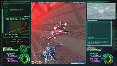 Raiden V: Directors Cut - Limited Edition - PlayStation 4 [Importación francesa]