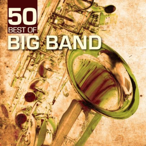 50 Best of Big Band