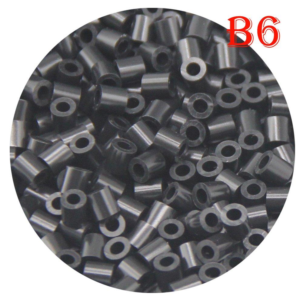 1500 piezas H&W 5mm Fuse Bead
