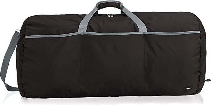 Amazonbasics Extra Large Duffel Bag