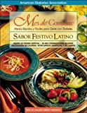Mes de Comidas (Month of Meals), American Diabetic Association Staff, 1580401767