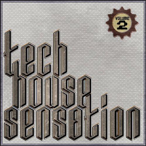 Tech house sensation vol 2 best clubbing tech house for Tech house tracks
