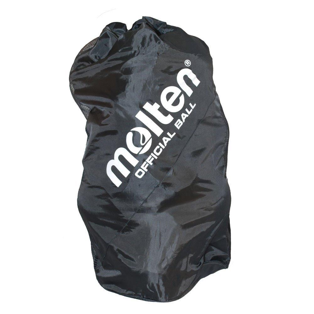 Molten Multi-Sport Ball Bag, Black