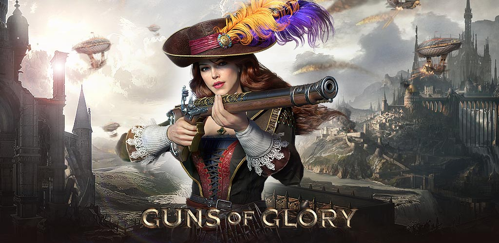 guns of glory tips and tricks
