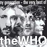 My Generation-Very Best of the Who by Imports