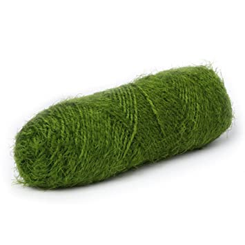 Amazon Com Ea Stone Cashmere Wool Yarn 75g 1ball 6mm Needles Soft