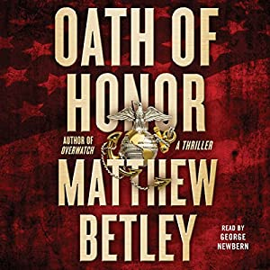 Oath of Honor Audiobook