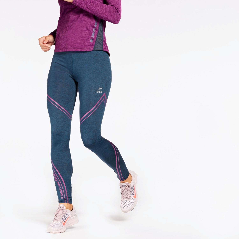 IPSO Malla Larga Running Combi 1 (Talla: L): Amazon.es: Deportes y ...