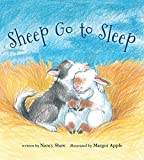 Sheep Go to Sleep (lap board book)