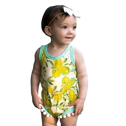 9eb278512094 Amazon.com  Ankola Newborn Jumpsuit