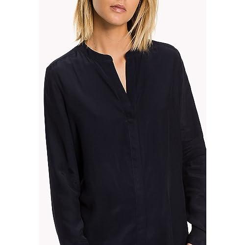 Tommy Hilfiger - Camisas - Blusa - para mujer