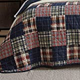 Eddie Bauer Home   Madrona Collection   Bedding