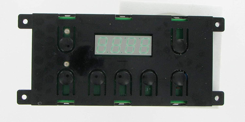 Frigidaire/Kenmore 316455430 Range Clock/Timer Board (Renewed)