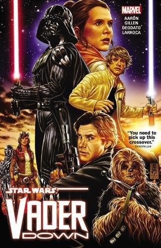 Star Wars: Vader Down (Star Wars (Marvel))