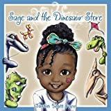 Sage and the Dinosaur Store