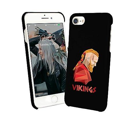 coque iphone xs max vikings