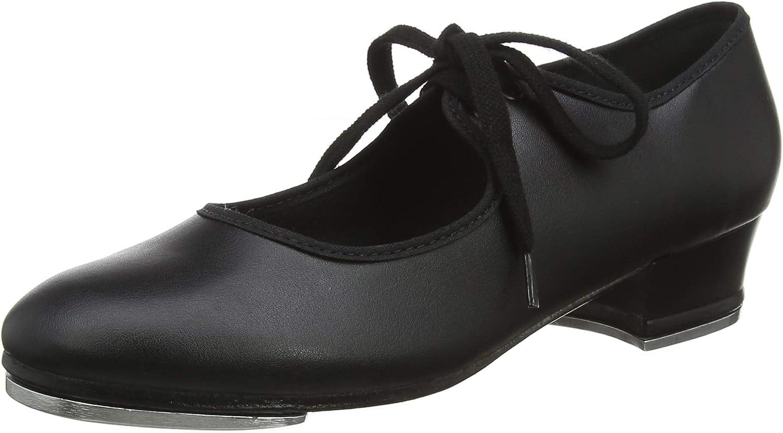Amazon.com | So Danca Women's Tap Shoes
