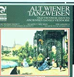 Old Viennese Dances (Alt Weiner Tanzweisen) - Divertimento CD