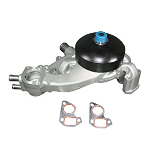 ACDelco 252-901 Professional Water Pump Kit