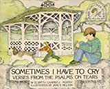 Sometimes I Have to Cry, Elspeth Campbell Murphy, 0891914943