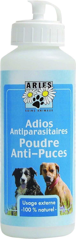 ARIES® ADIOS Floh-Pulver 180 ml