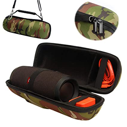 Hard Carrying Case Cover Storage Bag For JBL Charge 3 Wireless Bluetooth Speaker