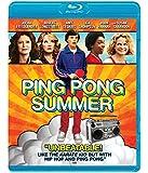 Ping Pong Summer [Blu-ray]