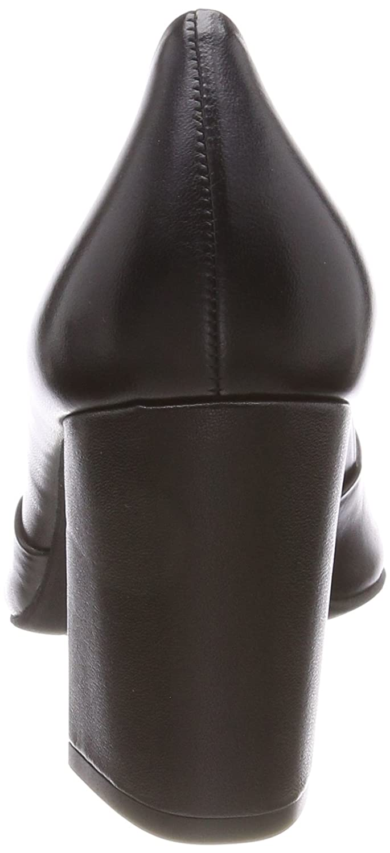 HÖGL Damen 5-10 (Schwarz) 7500 0100 Pumps Schwarz (Schwarz) 5-10 ffaf45